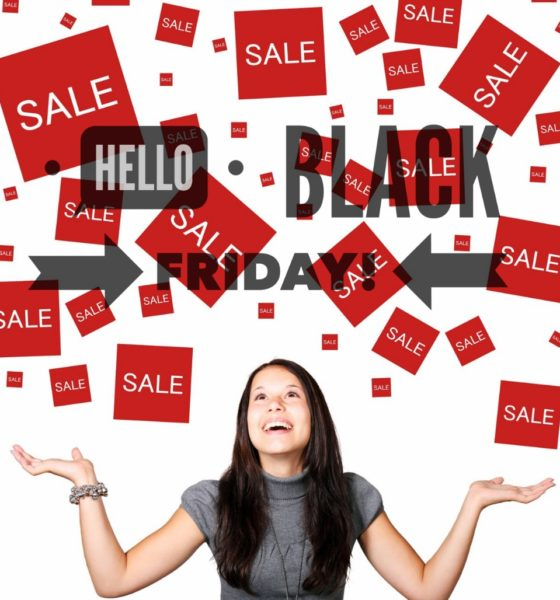 5 Tips to a Successful Black Friday