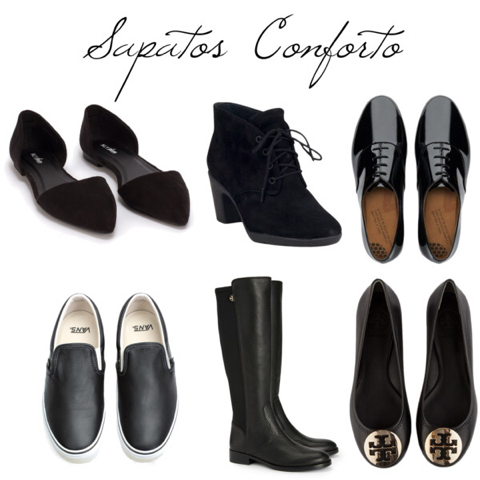 AS Blog - Comfy Shoes