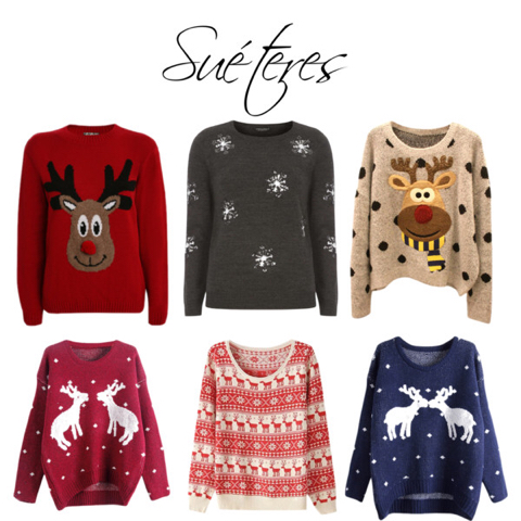 AS Blog - Christmas Sweaters