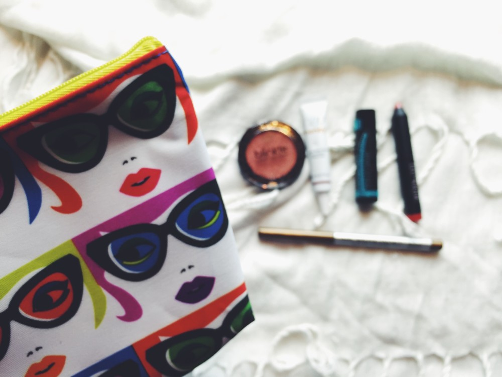 AS Blog January Ipsy Bag