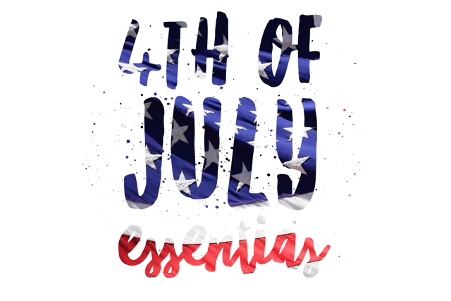 4th of July by AS Blog