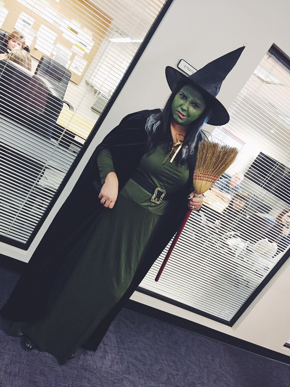 Wicked Witch of the West by AS Blog