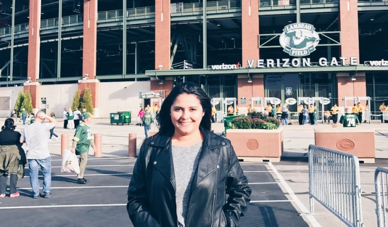 Chicago & Packers Game – Days 1 & 2